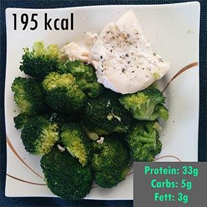 rezept broccoli
