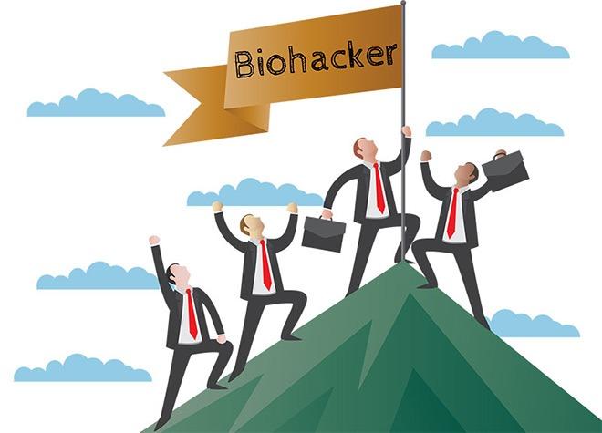 Biohacking, Biohacker