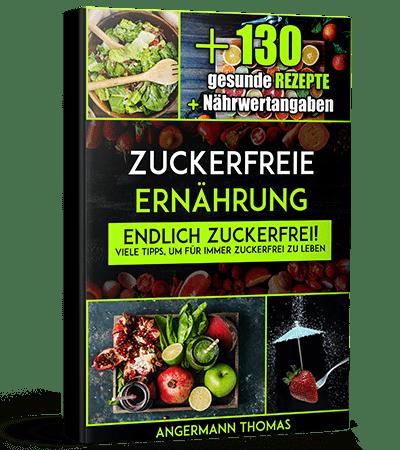 Zuckerfrei Buch