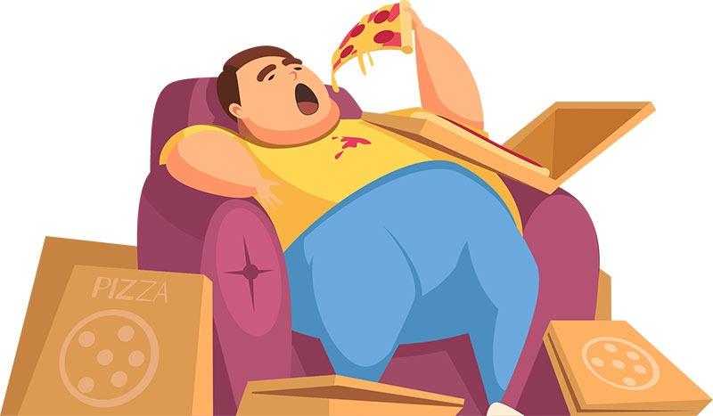 Heißhunger stoppen tipps