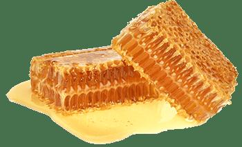 Zuckeralternative Honig