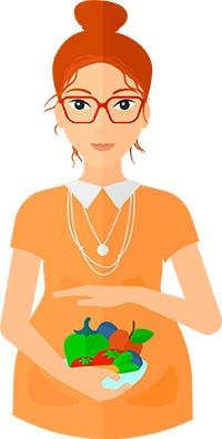 Zuckerfrei Schwangerschaft - Louwen Diät