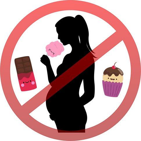 Zuckerfrei Schwangerschaft