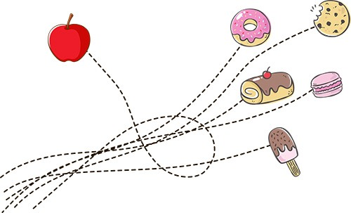 Zuckerfrei mit Kindern - Gesellschaftsdruck überwinden